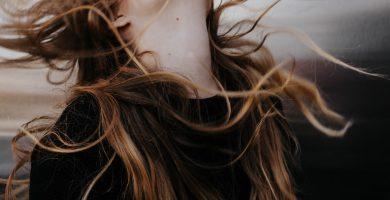 soñar que se te cae el cabello
