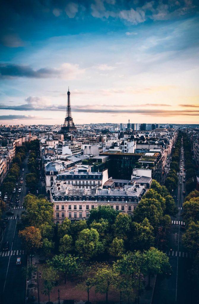 soñar con ir de viaje al extranjero