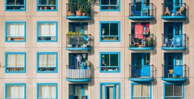 soñar con apartamentos significado